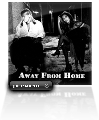Preview Away From Home Album